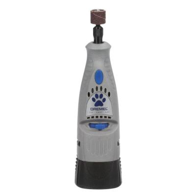 7300 Series 4.8 Volt NiCad Two Speed Cordless Pet Nail Grooming