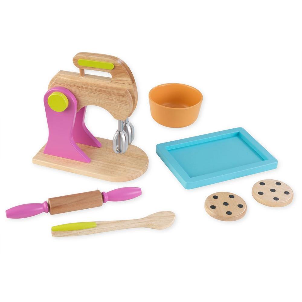 KidKraft Bright Baking Play Set