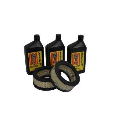 Filter Maintenance Kits for 15HP-20HP Piston Compressors