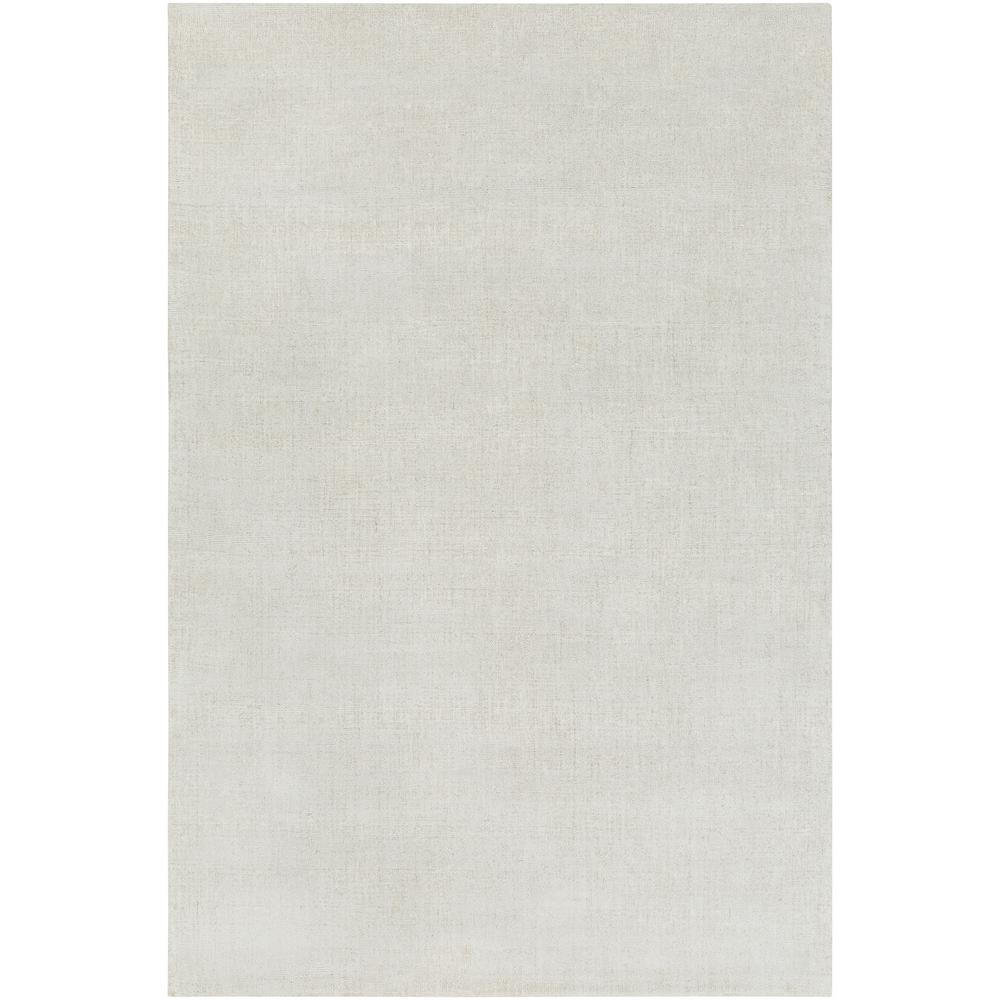 Artistic Weavers Kathryn Light Gray 8 ft. x 10 ft. Solid Area Rug