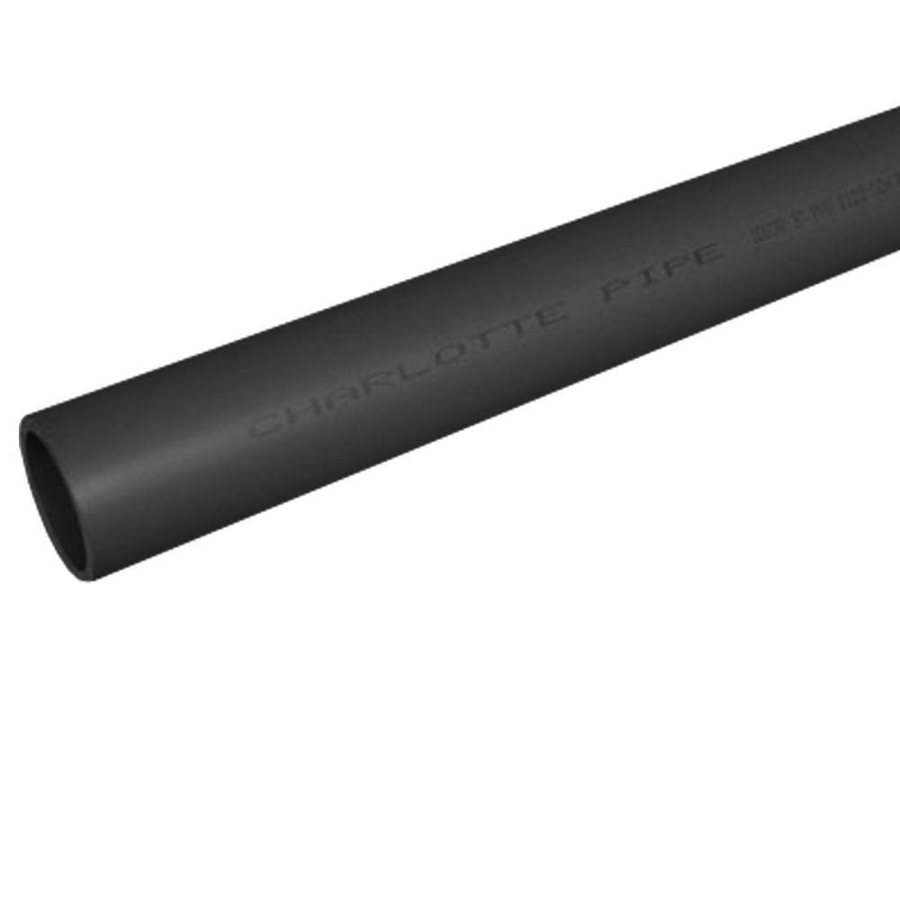 3/4 in. x 10 ft. Sch. 80 Plastic Pipe