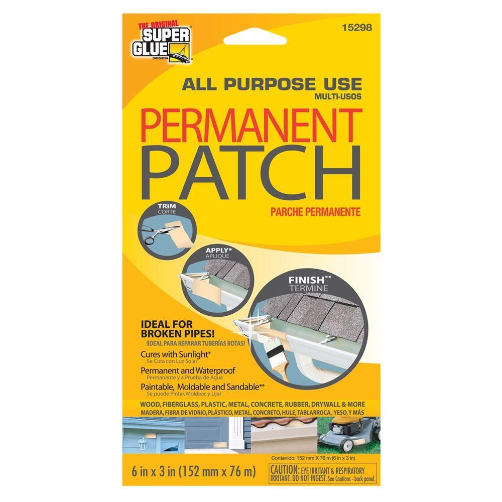 Patch N Paint Home Depot