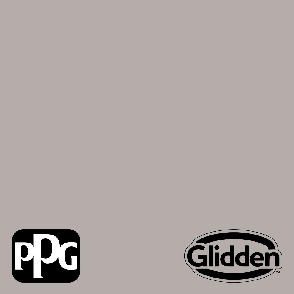 Ppg Diamond 5 Gal Ppg1005 4 Slate Pebble Flat Interior Paint With Primer Ppg1005 4d 05f The Home Depot