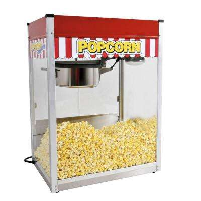 Classic Pop 14 oz. Popcorn Machine