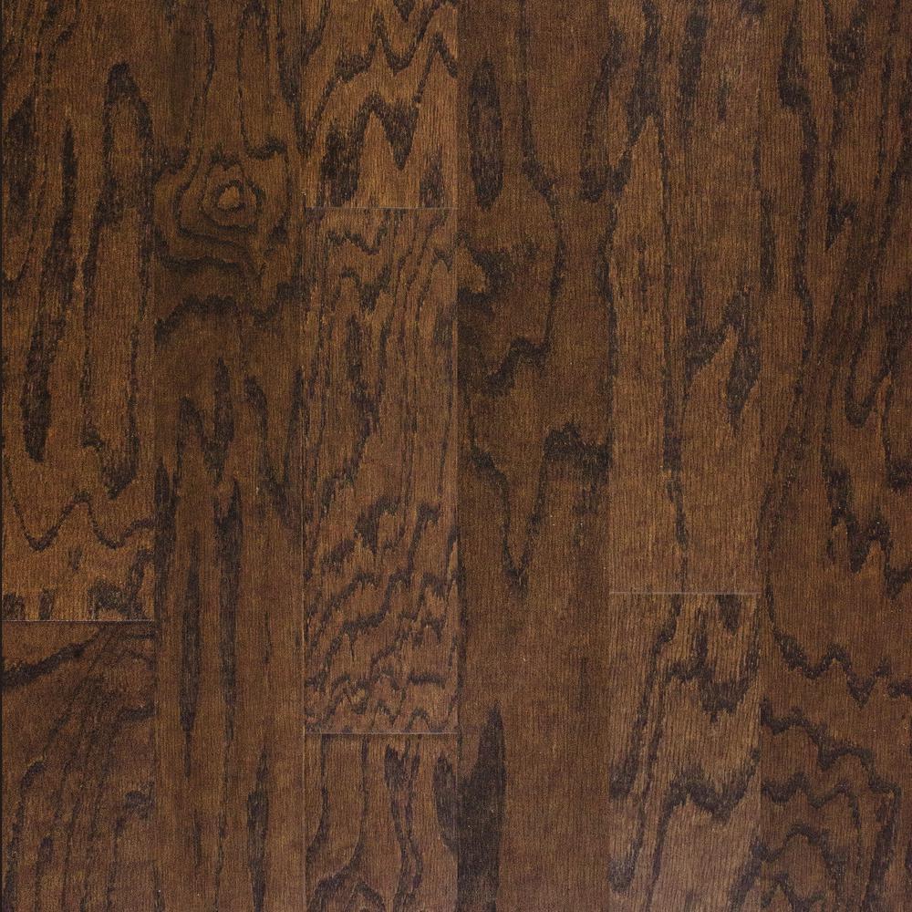 Extra Wide and Long Coco 1/2 in. T x 7.5 in. W x up to 95.5 in. L Engineered Wood Flooring (29.75 sq. ft. / case)