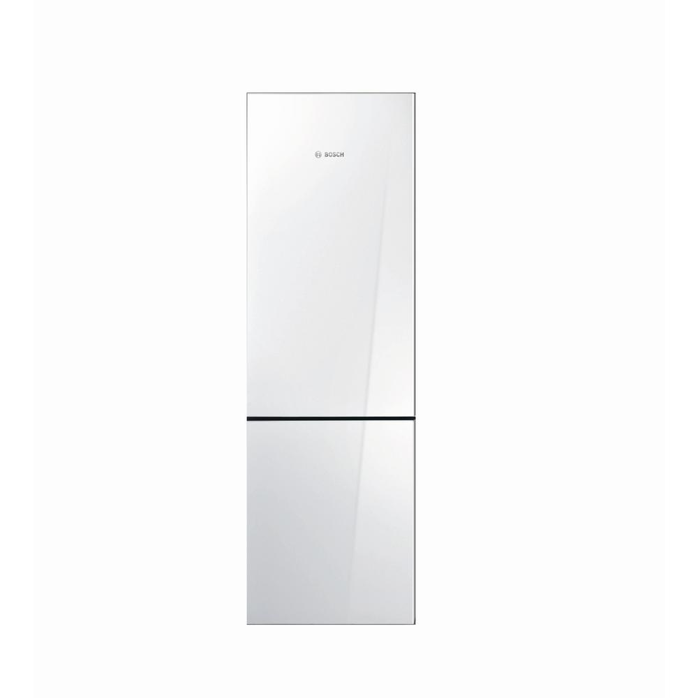 800 Series 24 in. 10 cu. ft. Bottom Freezer Refrigerator in
