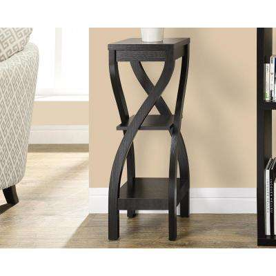 Indoor Plant Stands Accent Tables The Home Depot