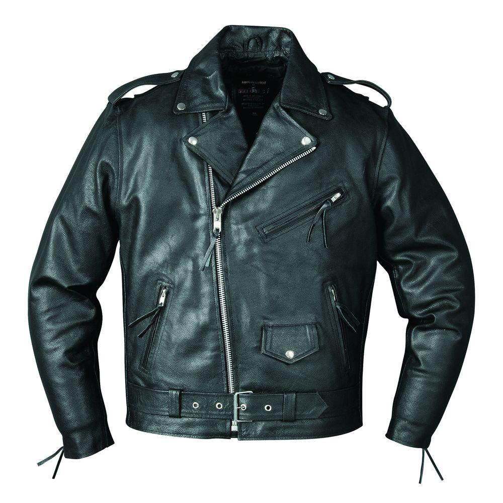 Mossi Legend Size-42 Jacket-DISCONTINUED