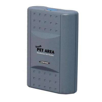 Pet Area Ionic Deodorizer