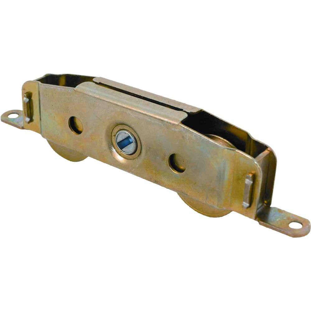 1-1/4 in. Sliding Glass Door Tandem Roller Assembly