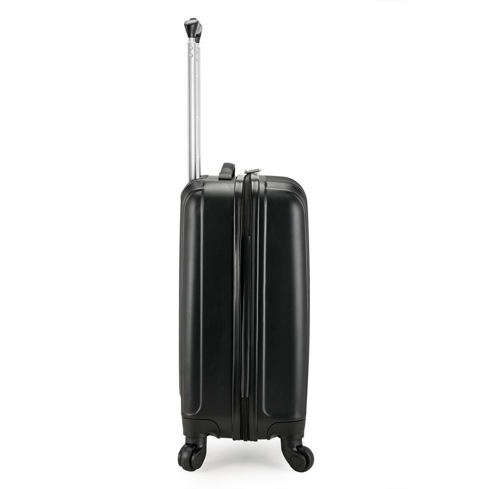 NCAA UCLA Bruins Premium Hardcase Carry-on Luggage Spinner