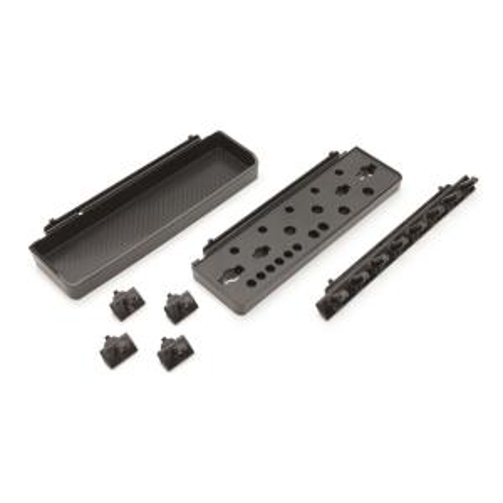 FastTrack Garage Accessory Tray Bundle (7-Piece)