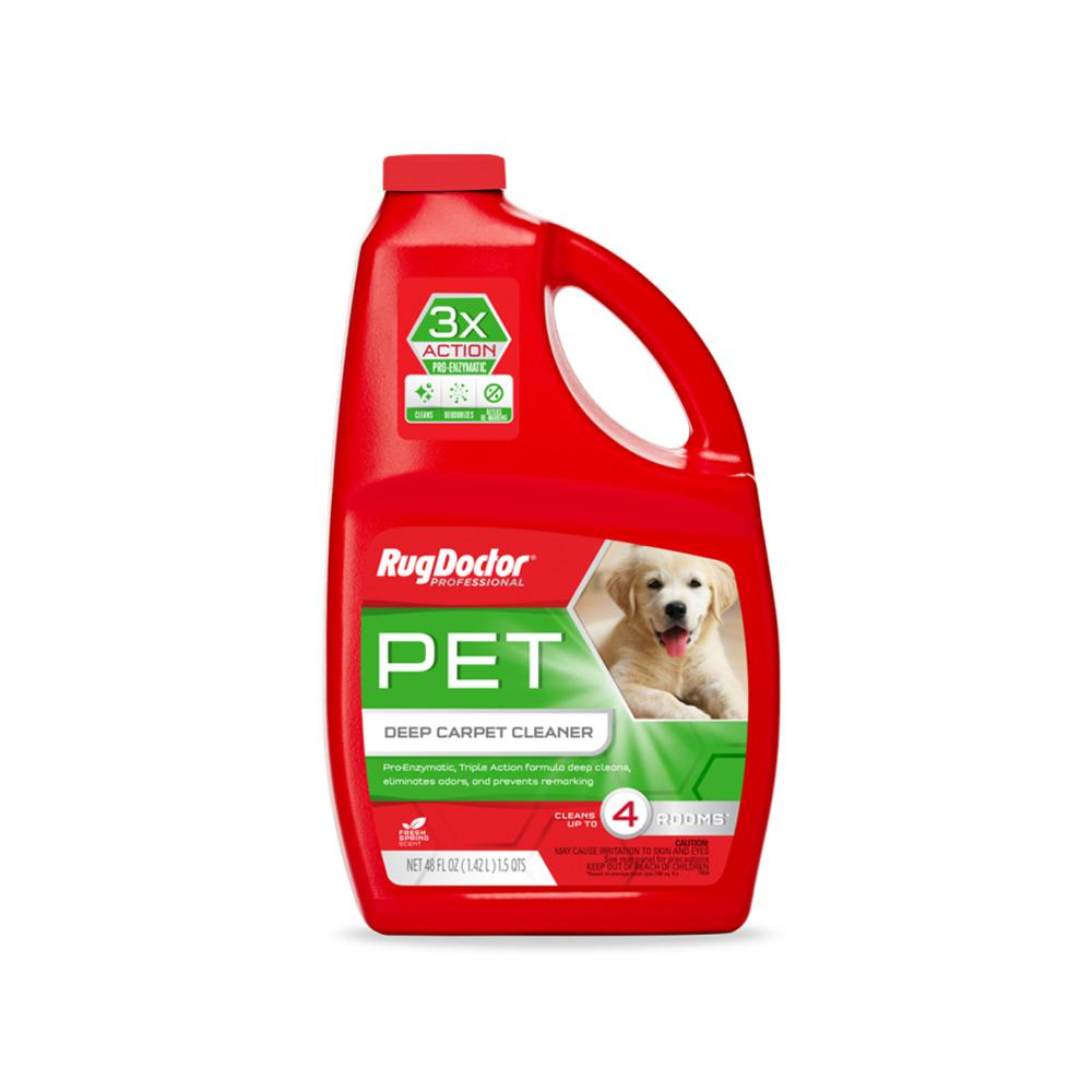 48 oz. Pet Deep Carpet Cleaner-05047