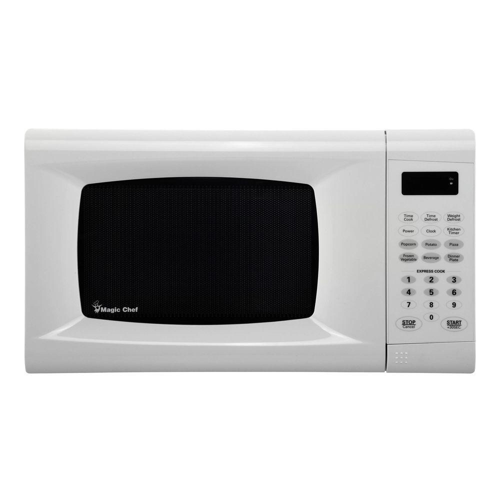 magic depot black b newfangled home chef simple mcm microwave countertop microwaves in