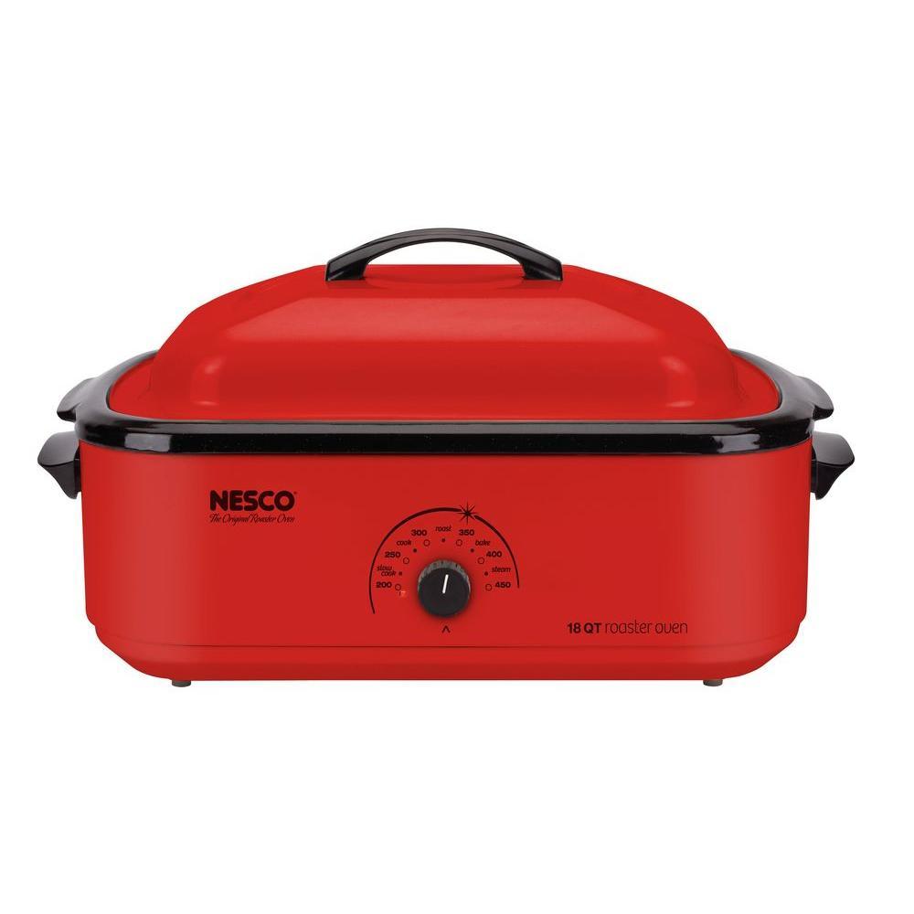 Nesco 18 Qt. Roaster Oven