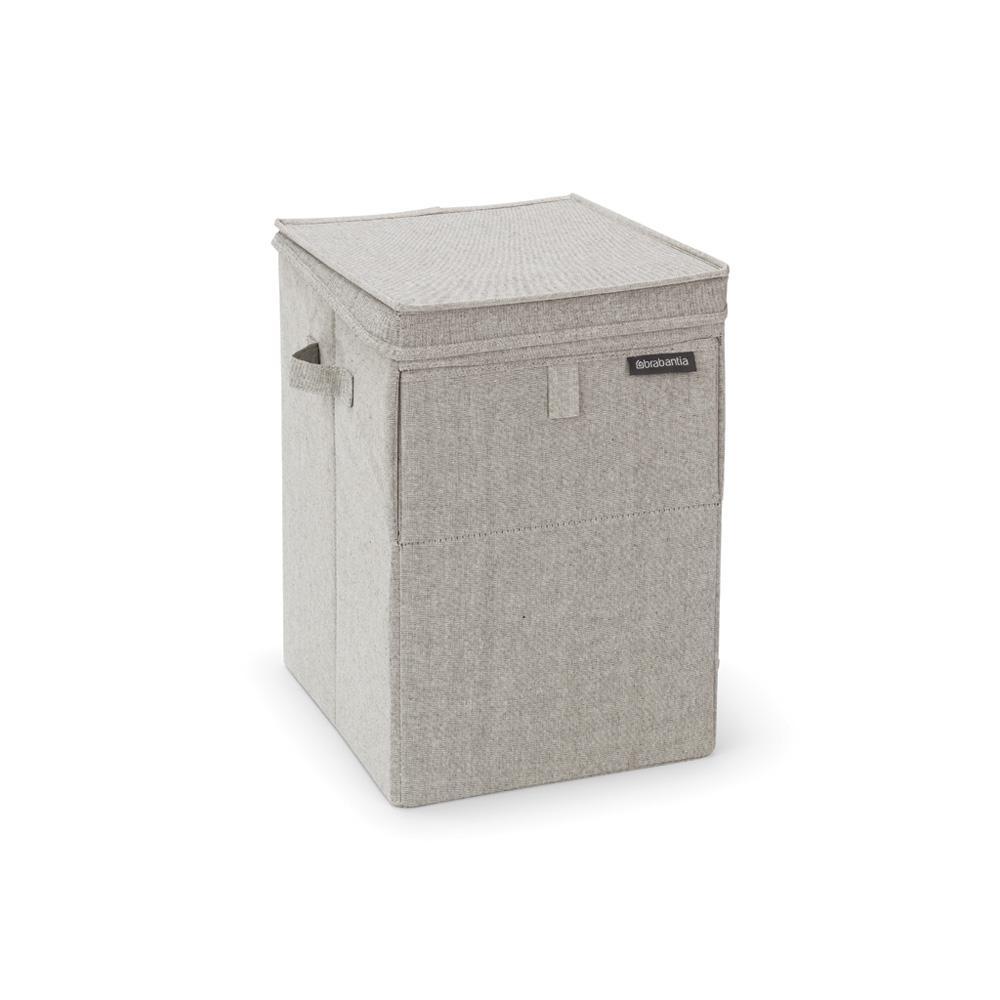 9.2 Gal. (35 L) Stackable Laundry Box Hamper