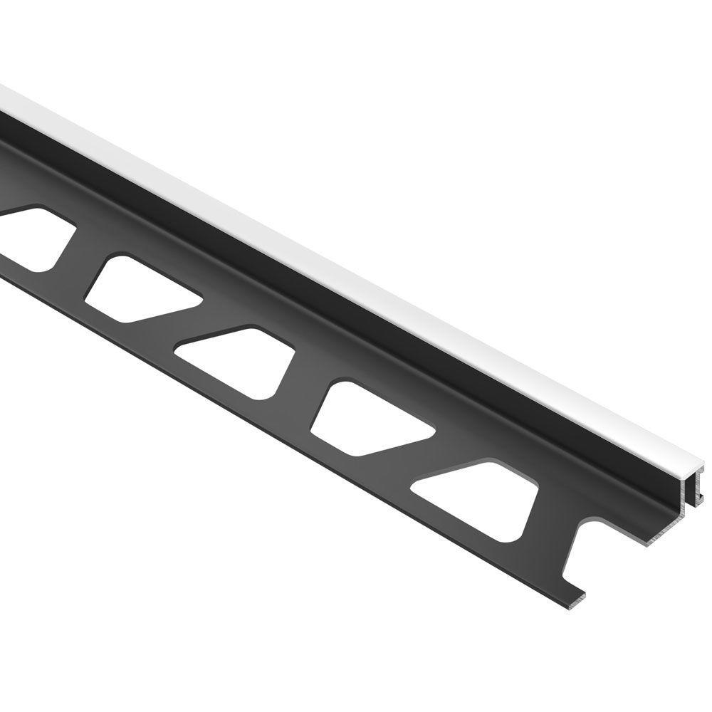 Dilex-BWA Bright White 3/8 in. x 8 ft. 2-1/2 in. PVC