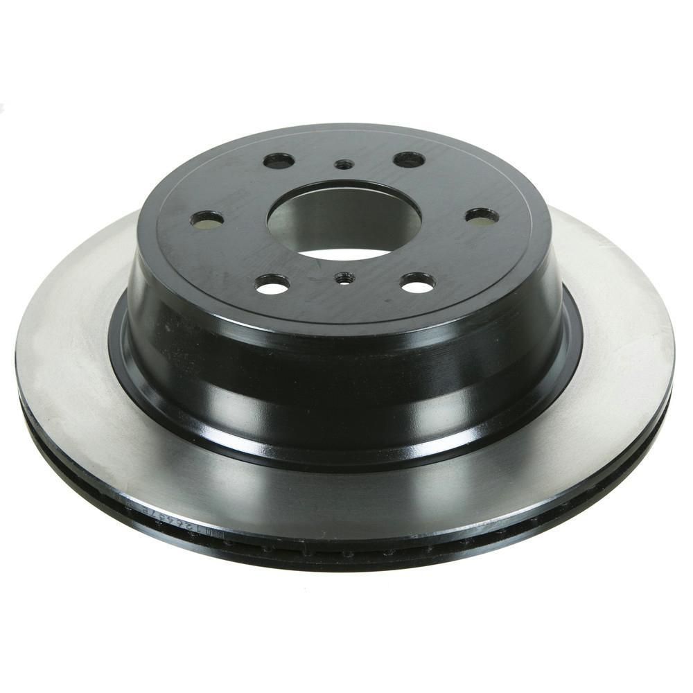 Wagner Brake Disc Brake Rotor