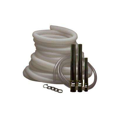 Dense Pack Hose Kit - Multi Reducer