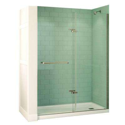 MAAX Shower Stalls Kits Showers The Home Depot