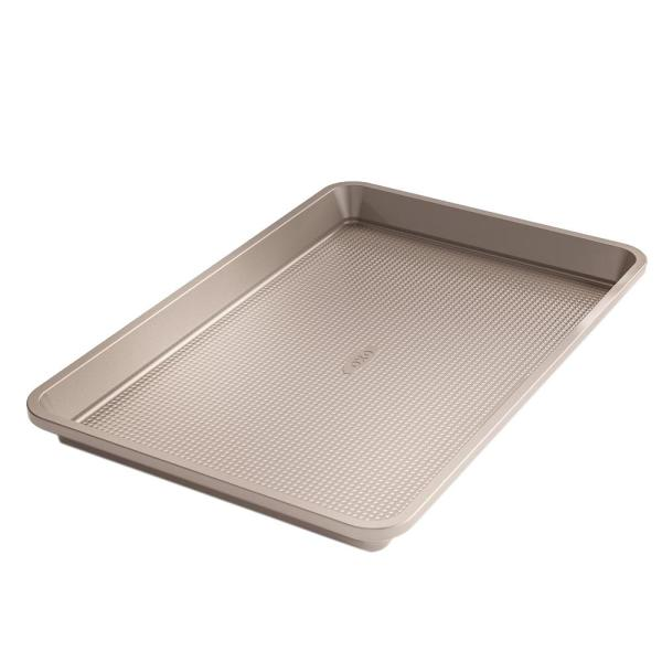 Good Grips Non-Stick Pro 10 in. x 15 in. Jelly Roll Pan