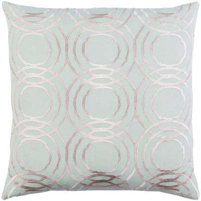 Laurian Poly Euro Pillow