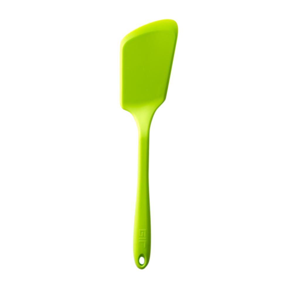 Pro Silicone Lime Turners & Spatulas