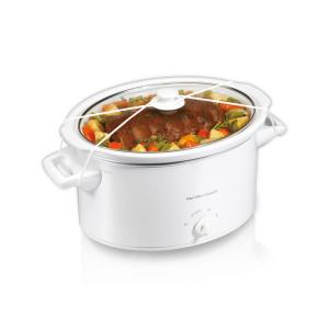 Click here to buy Hamilton Beach 8 Qt. Slow Cooker by Hamilton Beach.