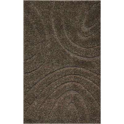 Austin Stone 3 ft. 2 in. x 5 ft. Area Rug