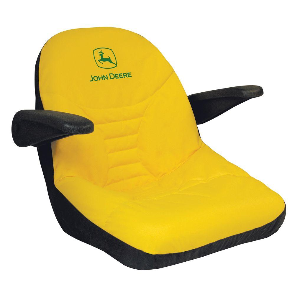 EZtrak Seat Cover for John Deere Z425 Mowers
