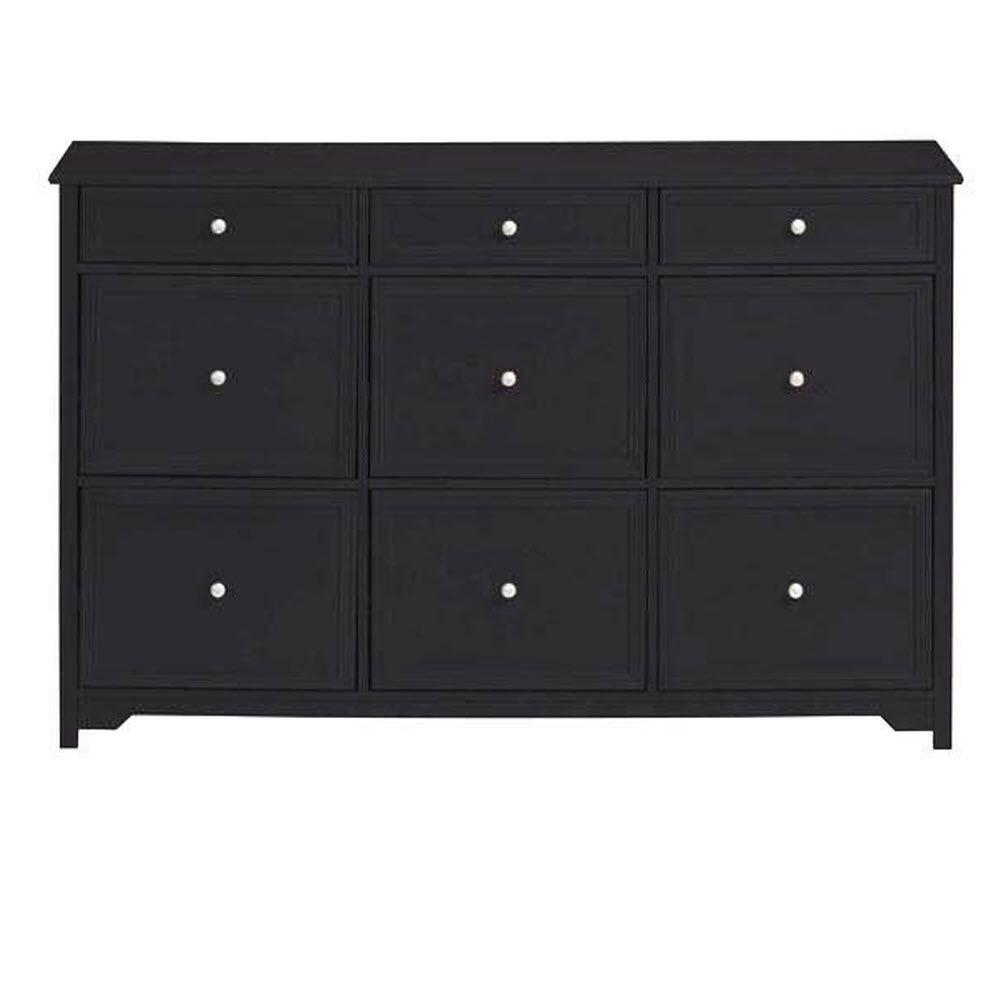 home decorators collection oxford black chest 5581900210