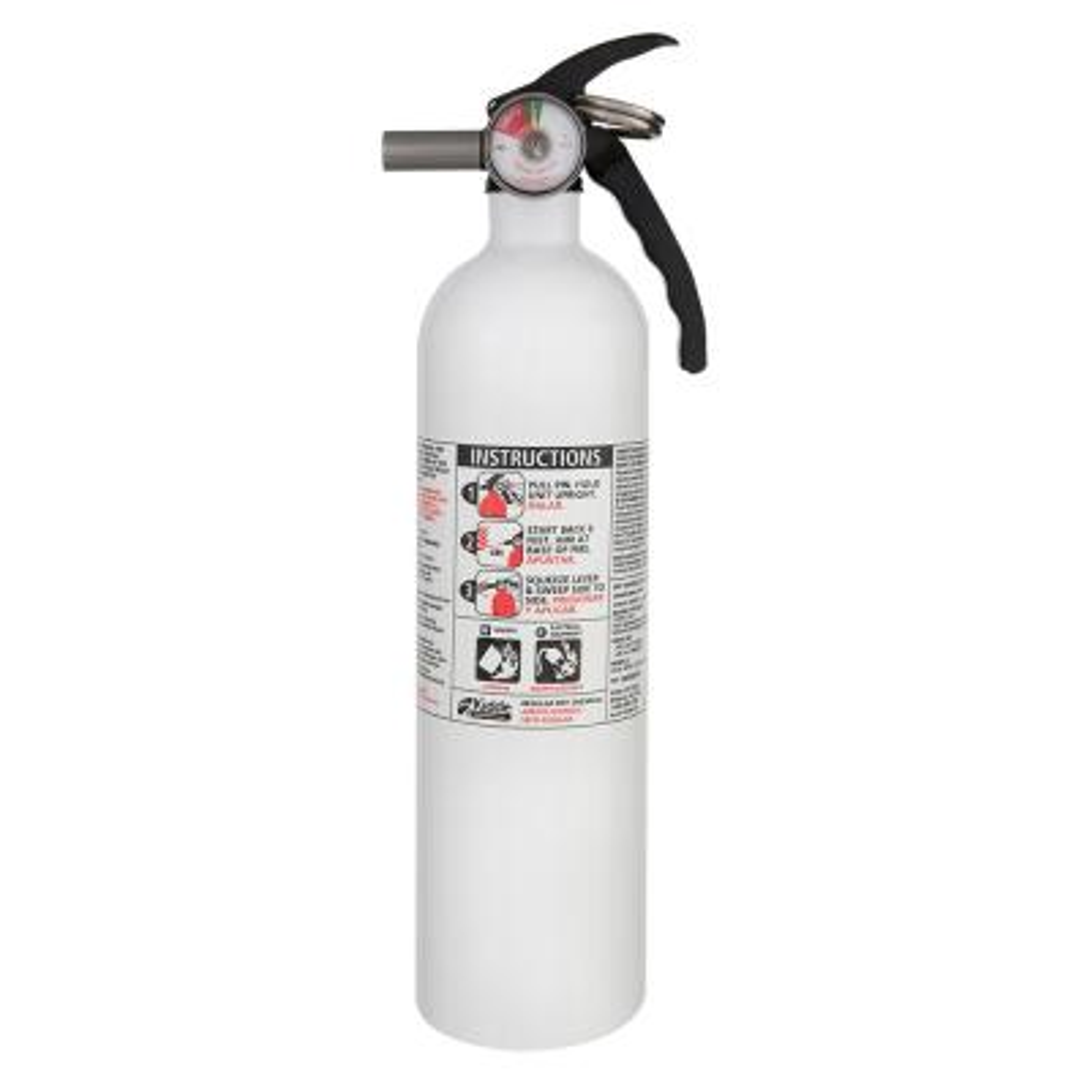 10-B:C Automotive/Marine Fire Extinguisher