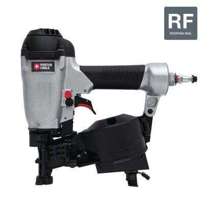 15 Degree 1-3/4 in. Coil Roofing Nailer