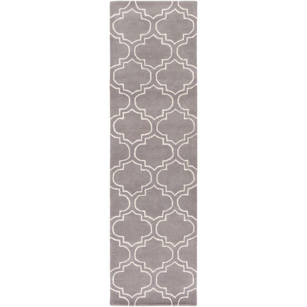 Wilton Carpets Havana: Dark Gray Rug Runner