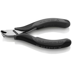 4-3/4 in. Electronics End Cutters with ESD Handles