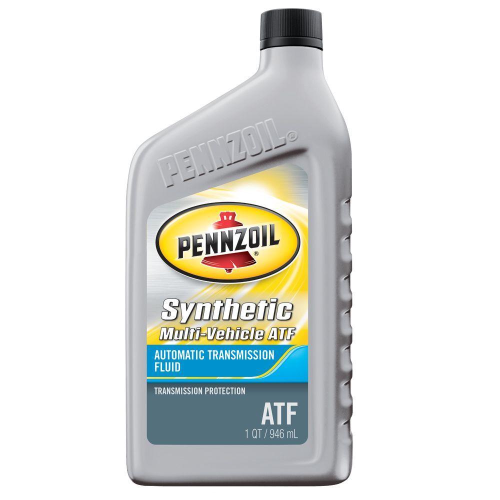 32 oz. ATF Multi Vehicle Motor Oil