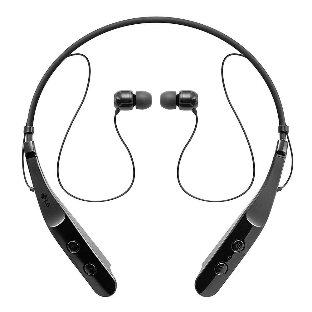 TONE TRIUMPH HBS-510 Bluetooth Wireless Stereo Headset Retail Package in Black