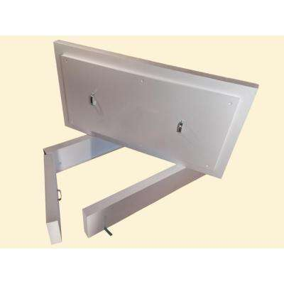 R-20 Standard Attic Ladder Pulldown Cover