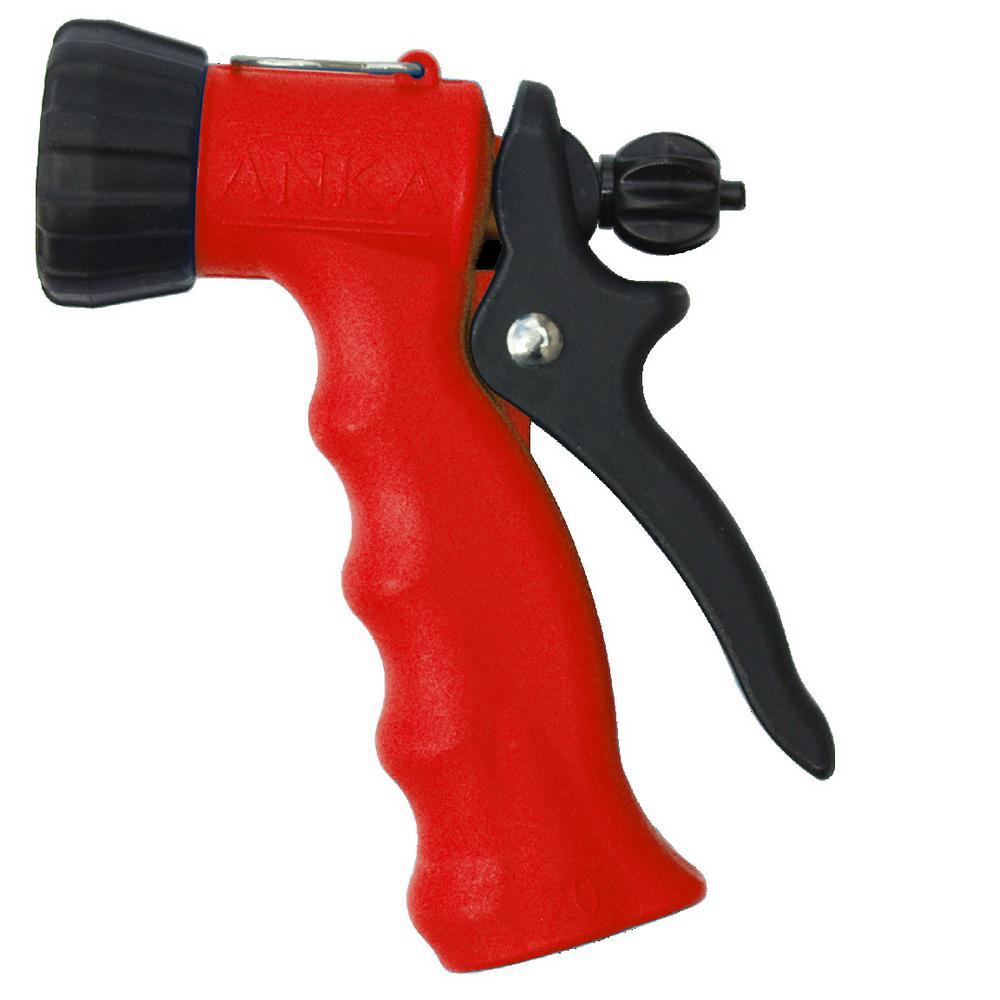 ANKA 3/4 in. Fiberglass Reinforced Nylon Trigger Hot Water Spray Nozzle