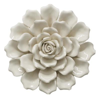 Ceramic Wall Accents Decor The Home Depot