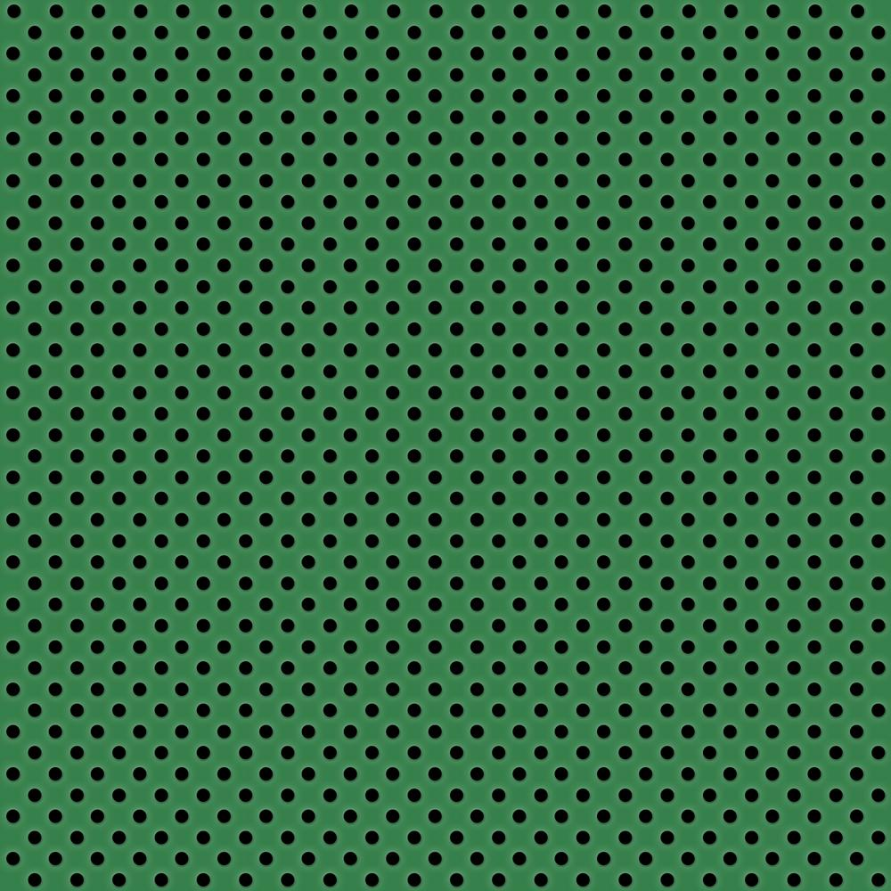 Toptile green 2 ft x 2 ft perforated metal ceiling tiles case perforated metal ceiling tiles case of dailygadgetfo Choice Image