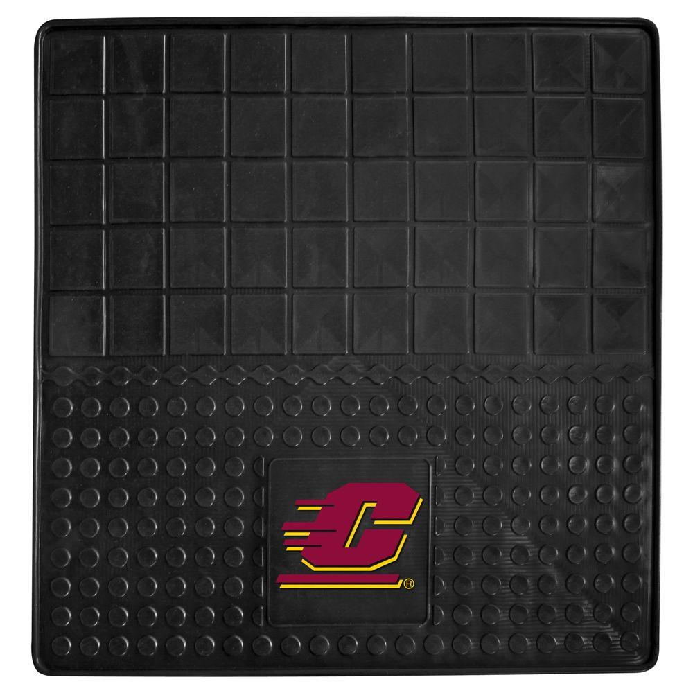 NCAA Central Michigan University Heavy Duty 31 in. x 31 in.