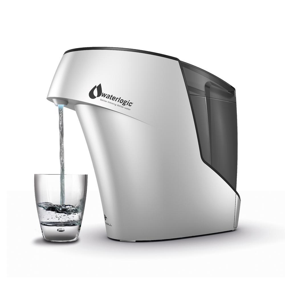 Waterlogic Firewall Hybrid Home Water Purifier WL 3101 The Home Depot