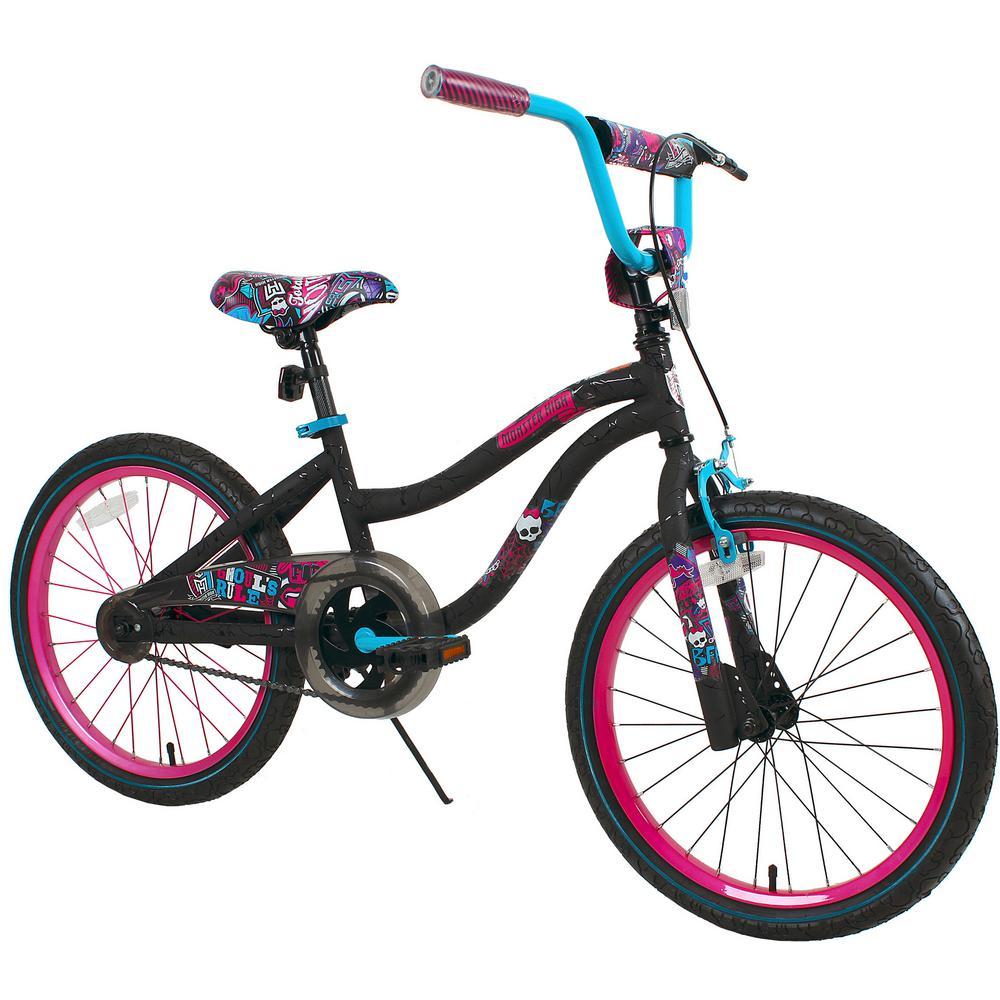 Huffy 12 in  Girls Disney Princess Bike-22459 - The Home Depot