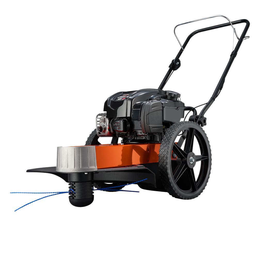 Generac 22 in. 163cc Gas Walk-Behind String Trimmer Mower