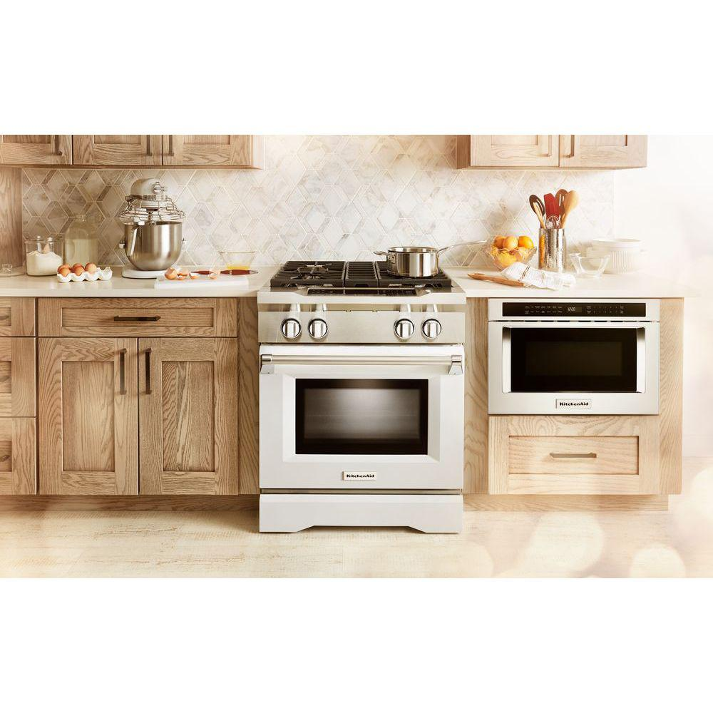 Kitchenaid 1 2 Cu Ft Under Counter