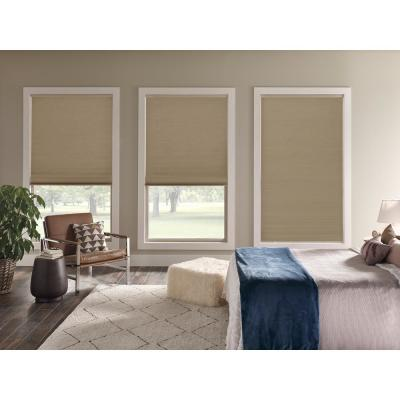 Cordless Light Filtering Cellular Shade