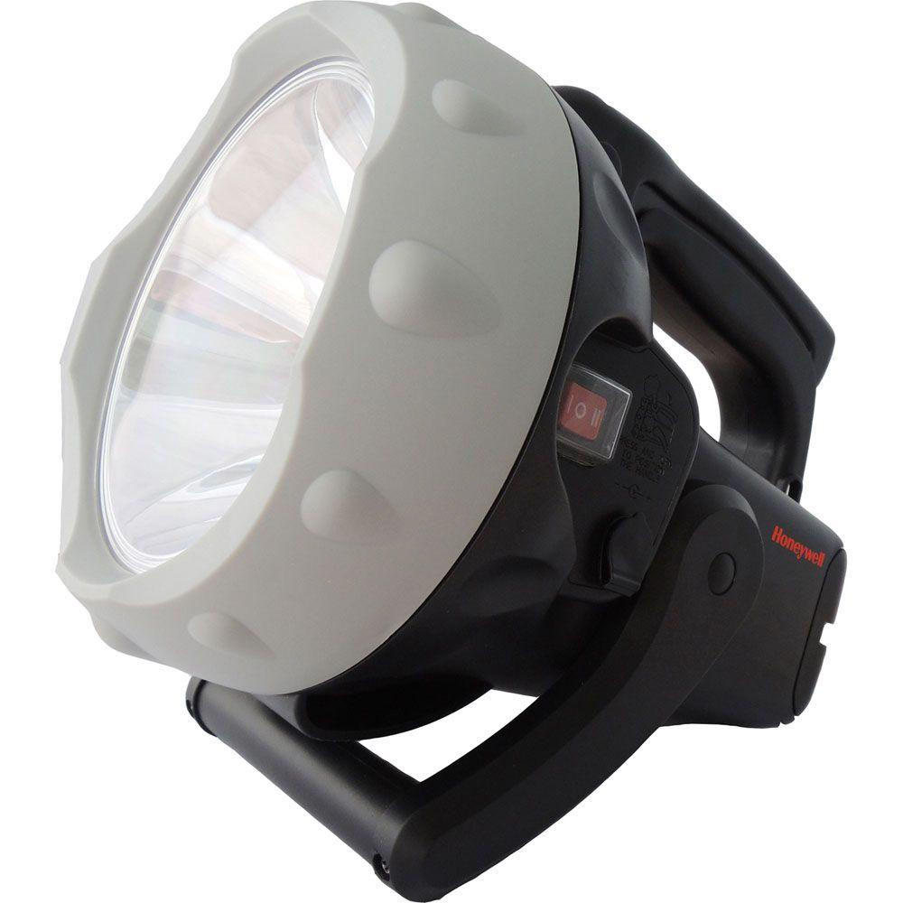Honeywell Ultra Bright Rechargeable LED Spotlight