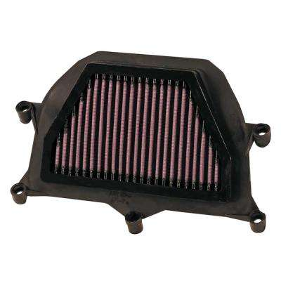 06-07 Yamaha YZF R6 599 Replacement Air Filter
