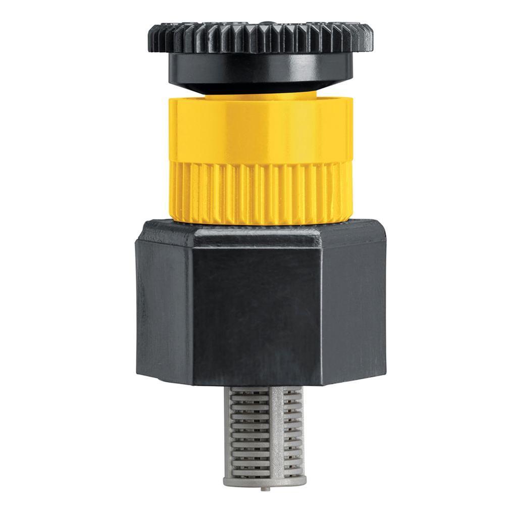 4 ft. Adjustable Pattern Shrub Head Sprinkler